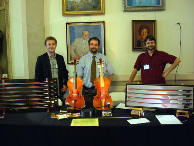 International viola congress 2012