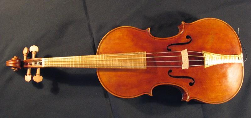 brother amati viola 1620 copy